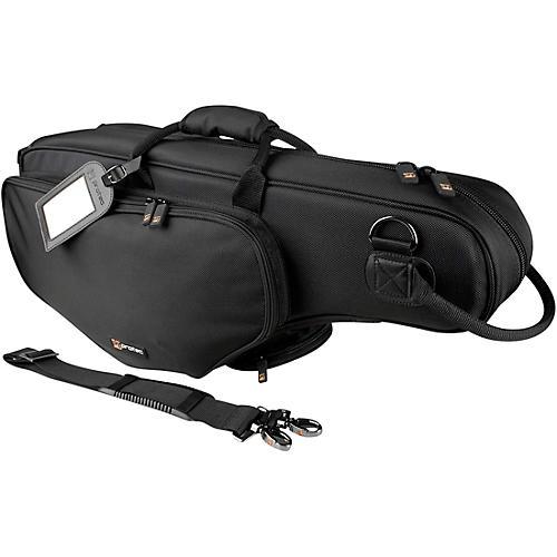 Protec Alto Saxophone Gig Bag, Gold Series (C237)