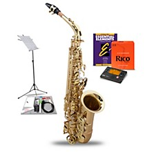 Allora Alto Saxophone Value Pack