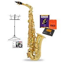Etude Alto Saxophone Value Pack