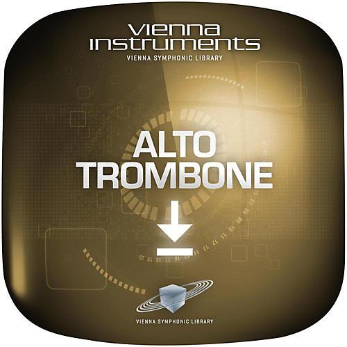 Vienna Instruments Alto Trombone Full