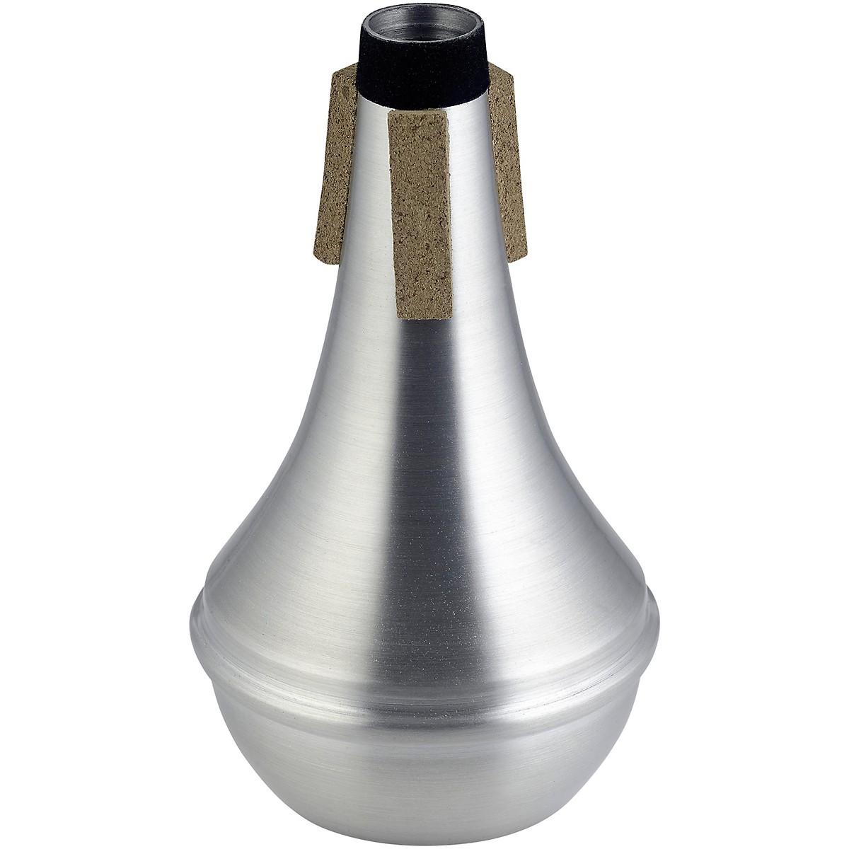 Stagg Aluminium Straight Mute for Trumpet