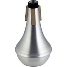 Stagg Aluminium Straight Mute for Trumpet