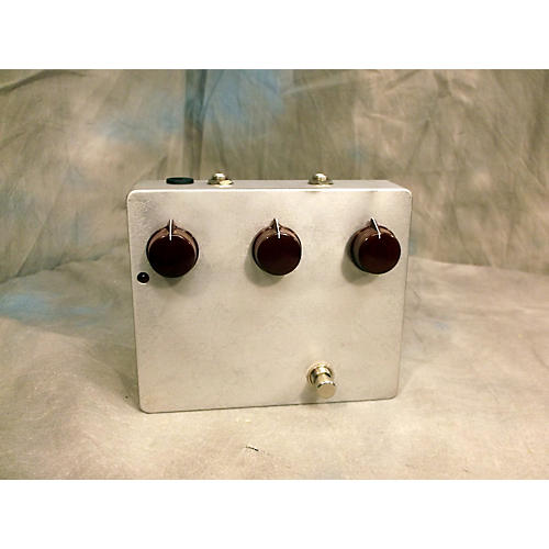 In Store Used Aluminum Falcon Effect Pedal