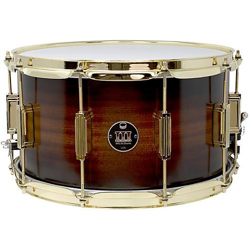 WFLIII Drums Aluminum Snare Drum