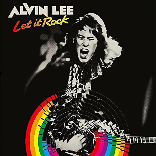 Alliance Alvin Lee - Let It Rock