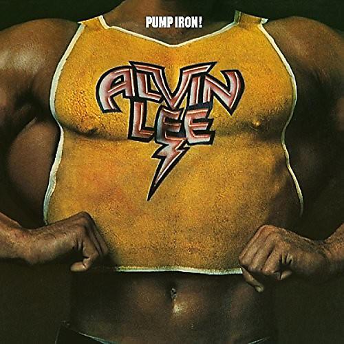 Alliance Alvin Lee - Pump Iron