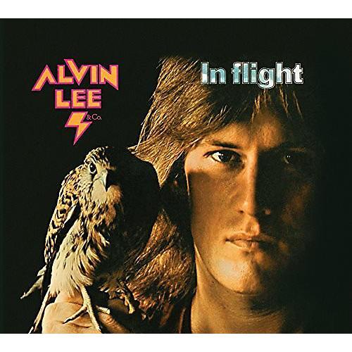 Alliance Alvin Lee & Co - In Flight