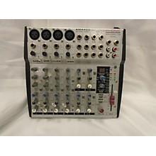 Phonic Am440d Powered Mixer