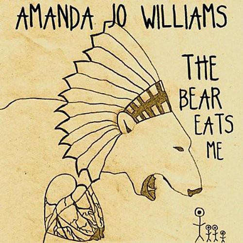 Alliance Amanda Jo Williams - Bear Eats Me