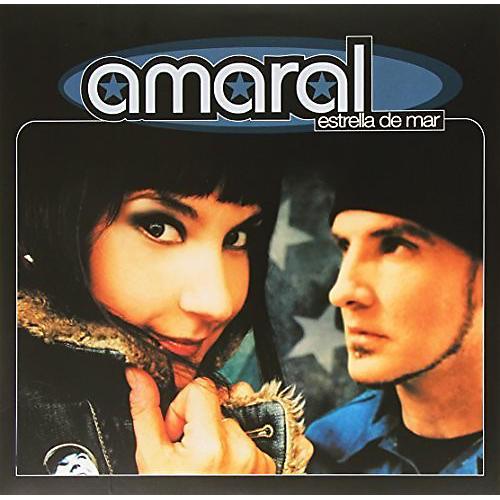 Alliance Amaral - Estrella de Mar