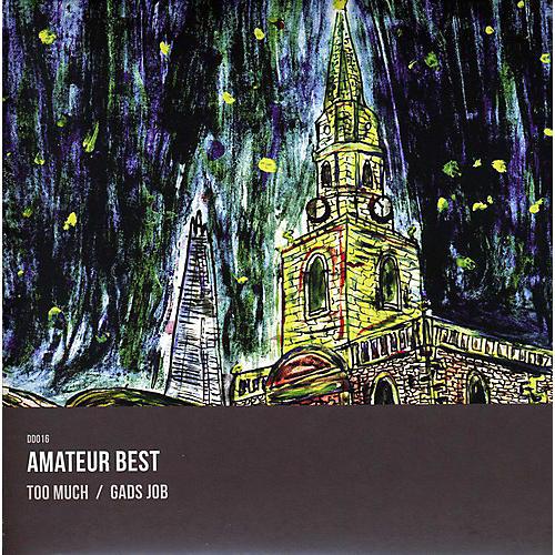 Alliance Amateur Best - Too Much
