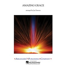 Arrangers Amazing Grace Concert Band Level 3 Arranged by Jay Dawson