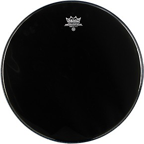 remo ambassador snare drum head no collar guitar center. Black Bedroom Furniture Sets. Home Design Ideas