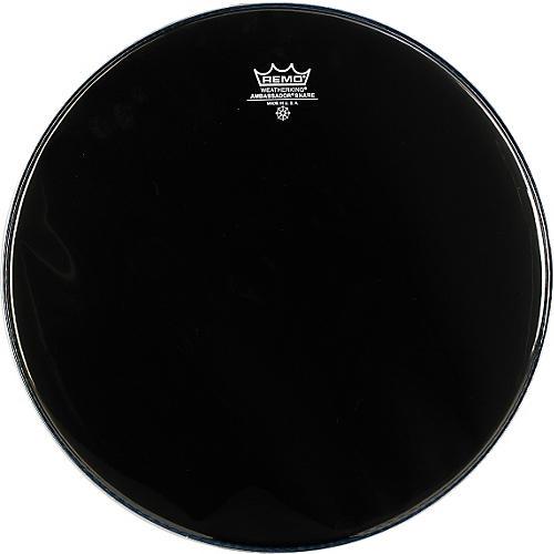 Remo Ambassador Snare Drum Head No Collar