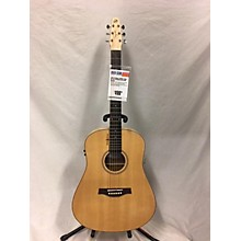 Seagull Amber Trail Sg T35 Acoustic Electric Guitar