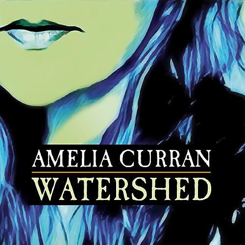 Alliance Amelia Curran - Watershed