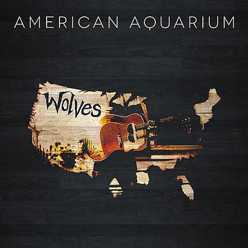 Alliance American Aquarium - Wolves