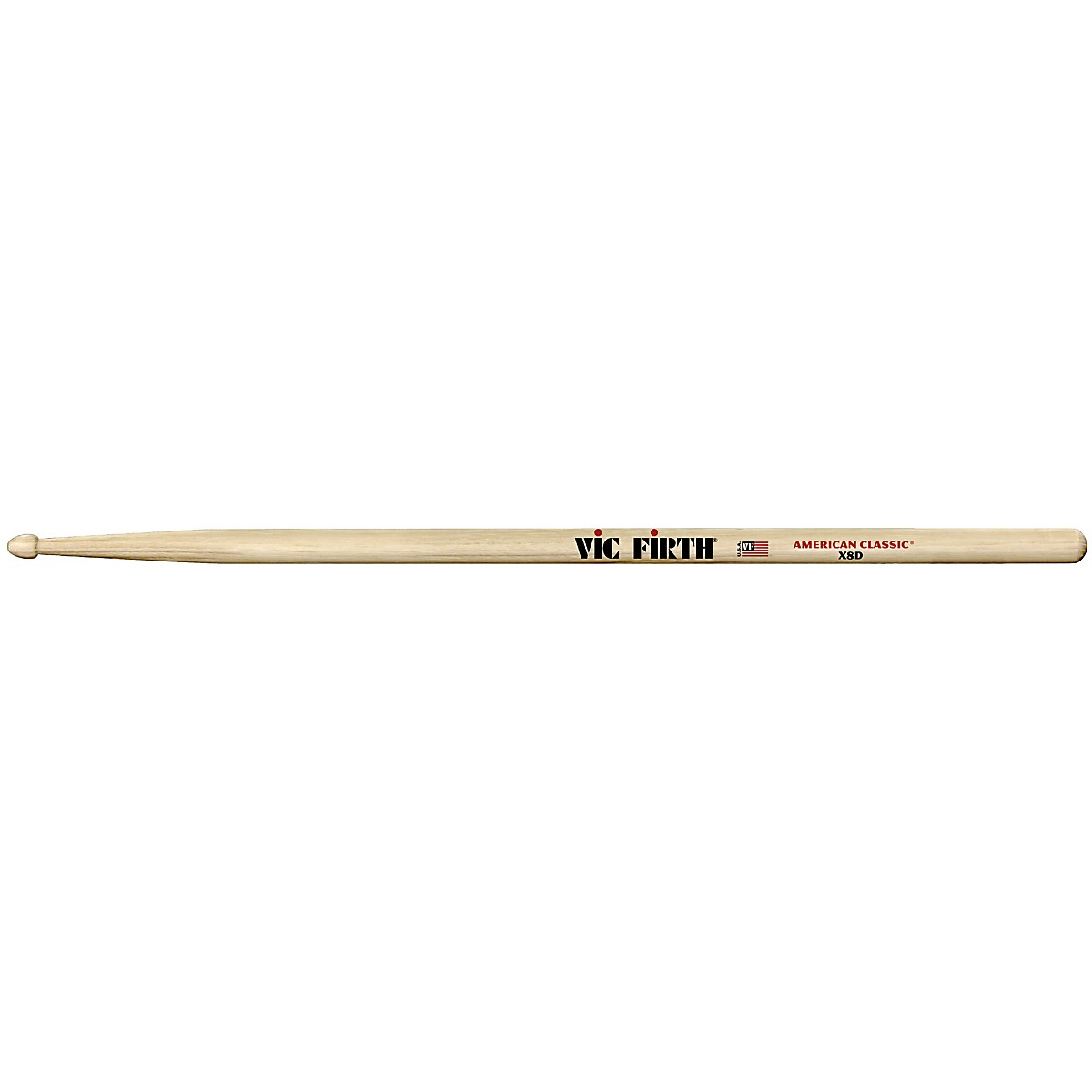 Vic Firth American Classic Extreme 8D Drum Sticks