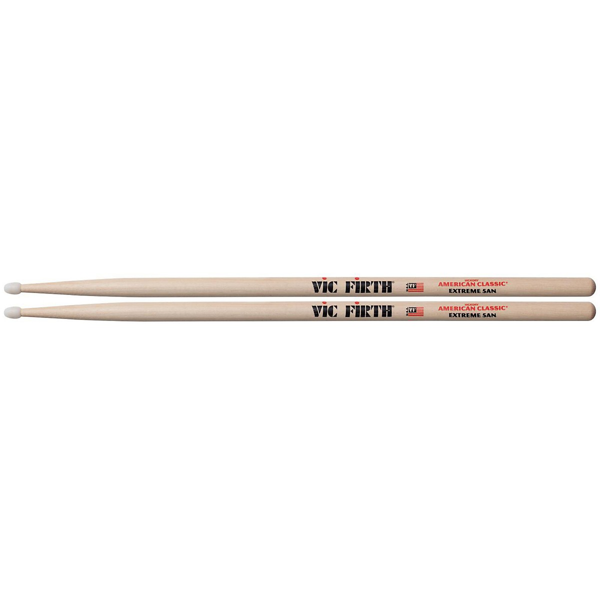 Vic Firth American Classic Extreme Drum Sticks