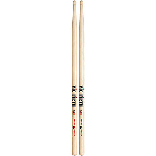 Vic Firth American Classic Hickory Drumsticks