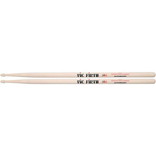Vic Firth American Classic PureGrit Drum Sticks