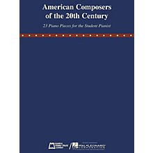 Edward B. Marks Music Company American Composers of the 20th Century E.B. Marks Series Softcover Composed by Various