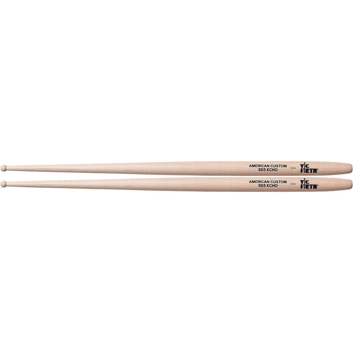 Vic Firth American Custom Echo Drumsticks