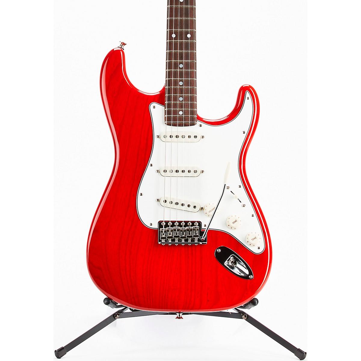 Fender Custom Shop American Custom Stratocaster Rosewood Fingerboard Electric Guitar