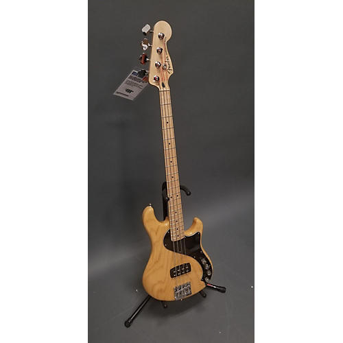Fender American Deluxe Dimension Bass IV Electric Bass Guitar
