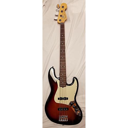 Fender American Elite Jazz Bass Electric Bass Guitar