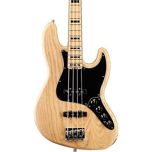 Fender American Elite Jazz Bass Maple Fingerboard