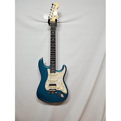 Fender American Elite Stratocaster HSS Shawbucker Solid Body Electric Guitar
