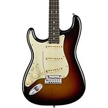 Fender American Elite Stratocaster Left-Handed Ebony Fingerboard