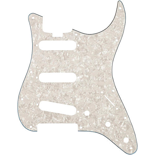 Fender American Elite Stratocaster SSS Pickguard