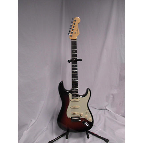 Fender American Elite Stratocaster Solid Body Electric Guitar