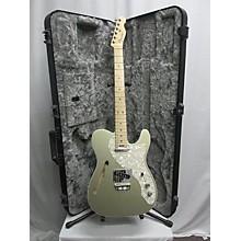 Fender American Elite Thinline Telecaster Hollow Body Electric Guitar