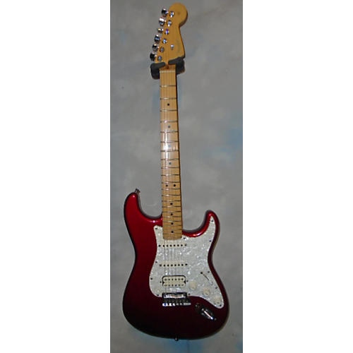 Fender American Fat Stratocaster Solid Body Electric Guitar