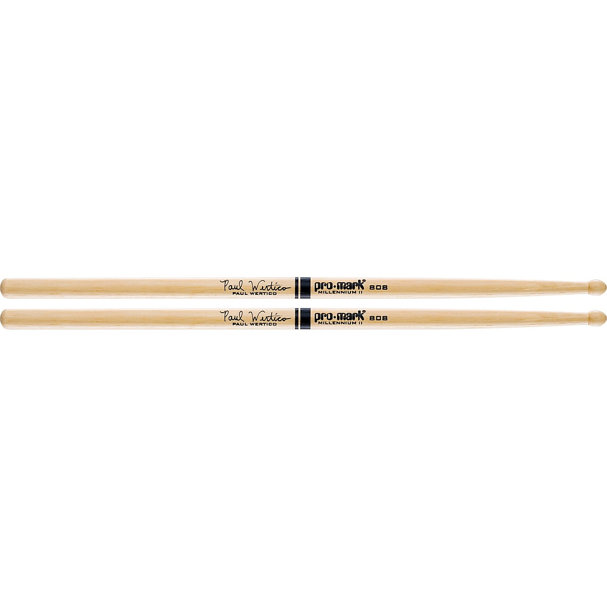 Promark American Hickory Drum Sticks