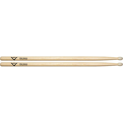 Vater American Hickory Pro Rock Drum Sticks