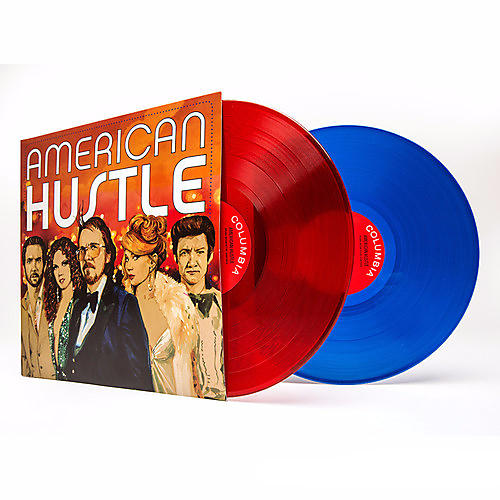 Alliance American Hustle (Original Soundtrack)