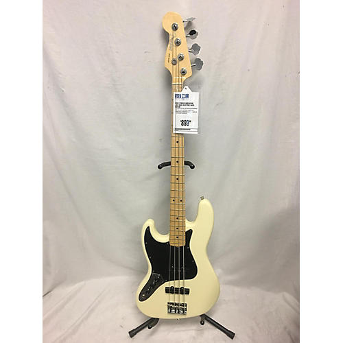 Fender American Jazz Bass Left Handed -