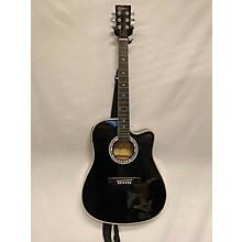 Esteban American Legacy Acoustic Guitar