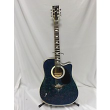 Esteban American Legacy Starlight Limited Edition Acoustic Electric Guitar