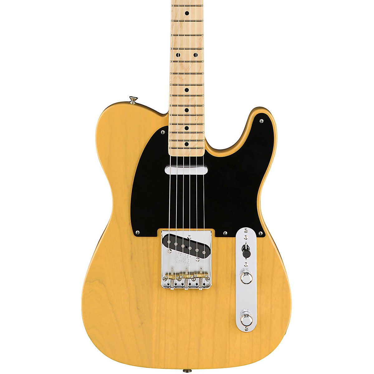 Fender American Original '50s Telecaster Maple Fingerboard Electric Guitar