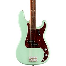 American Original '60s Precision Bass Rosewood Fingerboard Surf Green