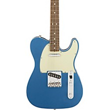 American Original '60s Telecaster Rosewood Fingerboard Electric Guitar Lake Placid Blue