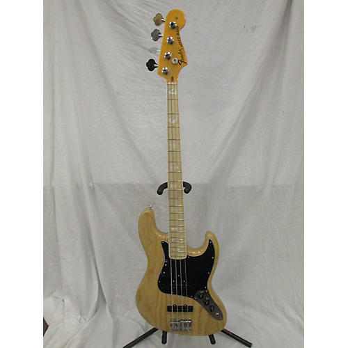 Fender American Original 70s Jazz Bass Electric Bass Guitar