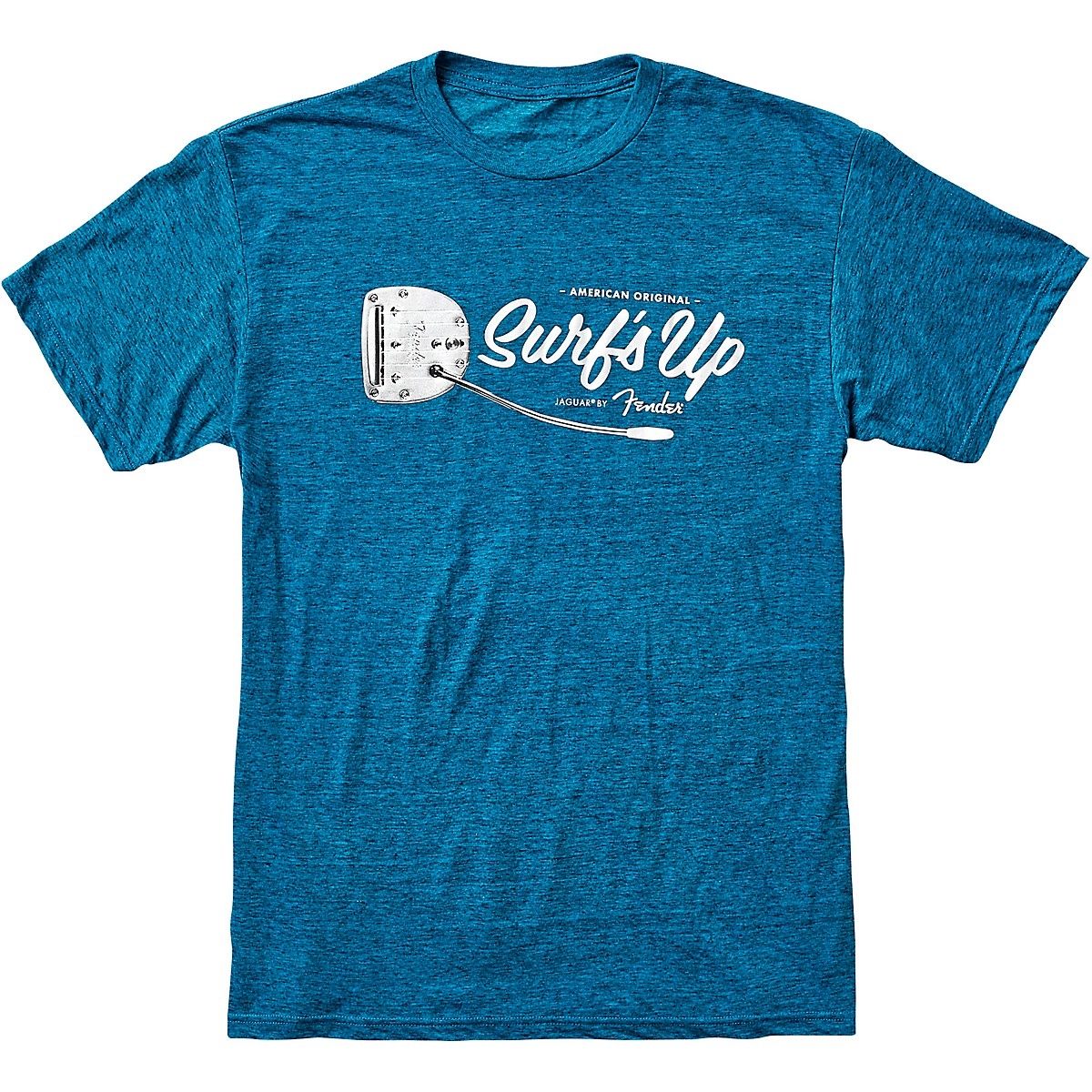 Fender American Original Surf's Up T-Shirt
