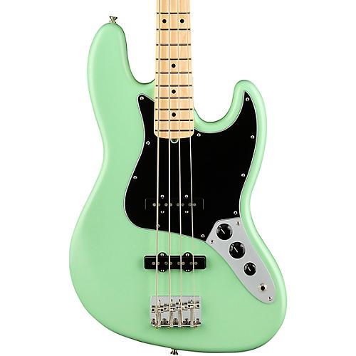 Fender American Performer Jazz Bass Maple Fingerboard
