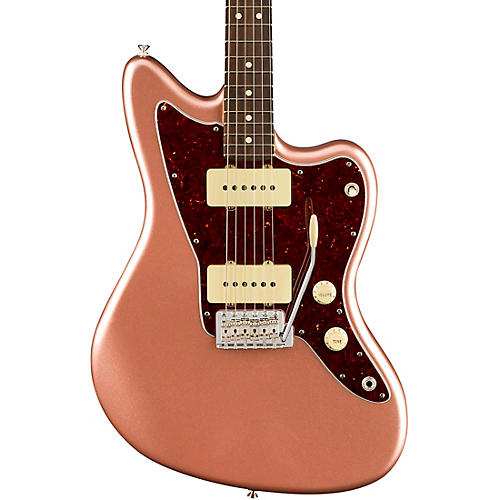 fender american performer jazzmaster rosewood fingerboard electric guitar guitar center. Black Bedroom Furniture Sets. Home Design Ideas